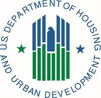 HUD Seal White Background file